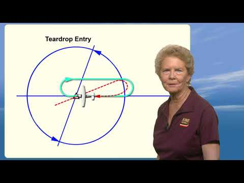 Memorize Holding Pattern Entries for Good