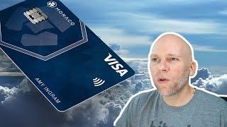 Monaco Token Plus VISA Debit Card & How to Buy MCO Monaco