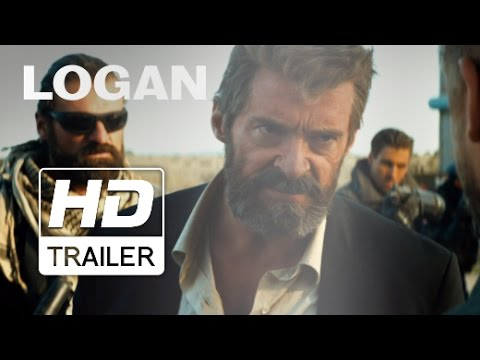 Download Logan | Trailer Oficial | Legendado HD