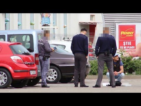 DEALER DE IARBĂ vs POLIȚIA LOCALĂ (FARSĂ) - DILOCO