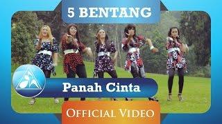 Gambar cover Lima Bentang - Panah Cinta (Official Videp Clip)
