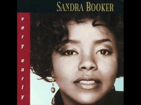 Sandra Booker - A Night In Tunisia