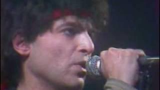 Alan Vega-Juke Box Babe 1981