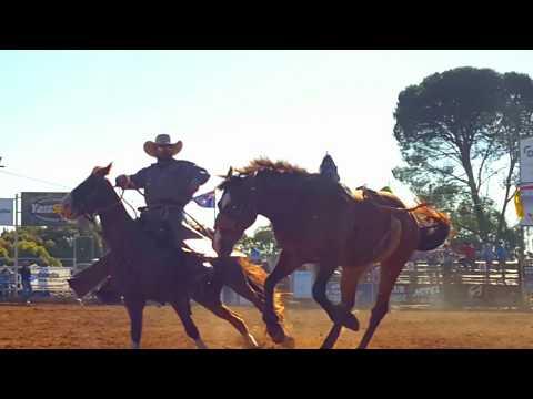 Farmwork Australia Work and Travel New South Wales Boorowa Racehorses - boorowa