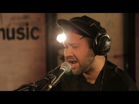 Unknown Mortal Orchestra - If You're Going To Break Yourself (6 Music Live Room)