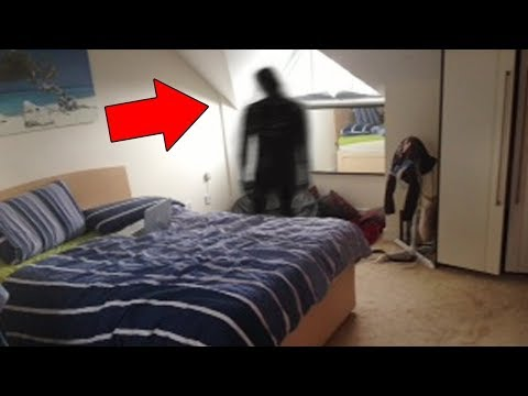 Top 10 Mysterious Unsolved Scary Ghost Videos Caught On Camera [Top10 VideosWorld]
