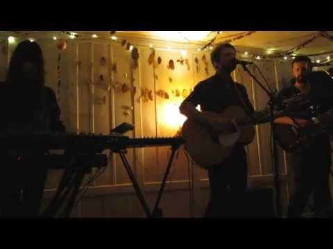Sea Wolf - Black Leaf Falls (Live)
