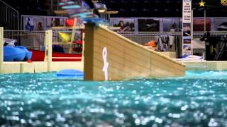 Fox Wake Presents | 2014 Toronto Boat Show