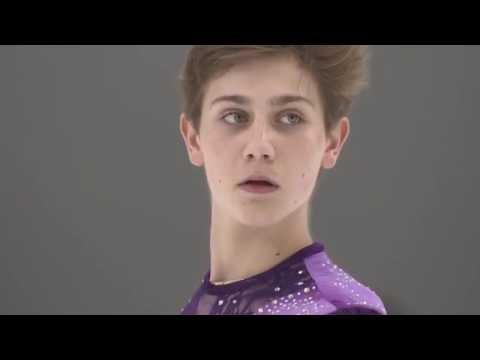 2016 ISU Junior Grand Prix - Yokohama - Men Free Skate - Roman SADOVSKY CAN