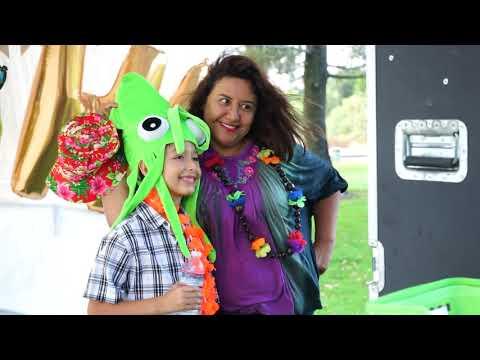 Push Innovation Live: Family Picnic
