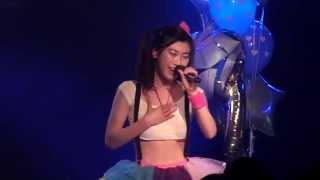 だいやぁ☆もんど卒業公演 米子AZTiC laughts 20151003.