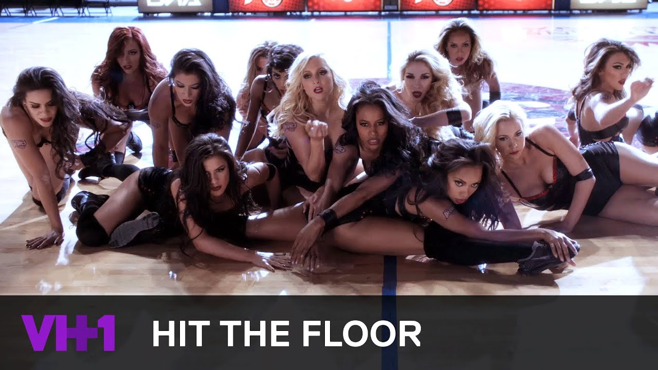 Vh1 Hit The Floor Season 3 Trailer  Floor Matttroy