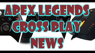 Latest apex legends crossplay news