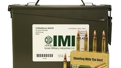 Deal Alert - IMI 5.56 Ammo on the Low