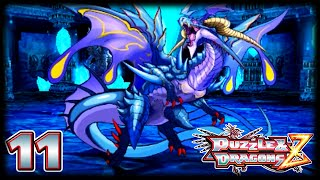 Puzzle & Dragons Z - Cap.11 ¡Nirai Kanai, el Dragón Celestial del Agua!