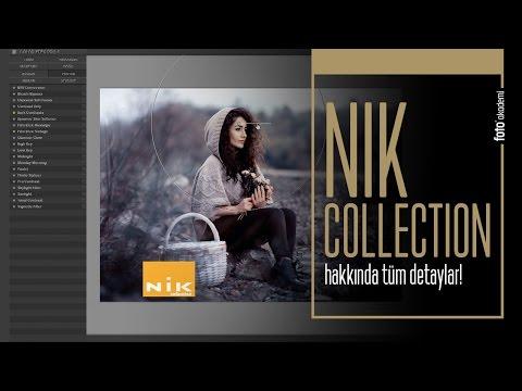 Google Nik Collection - Color Efex Pro Nedir? Nasıl Kullanılır?