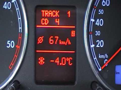 Volkswagen passat b5.5 best radio change option