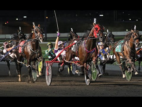 2018 Crawford Farms Meadowlands Pace - Courtly Choice