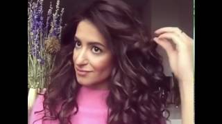 Easy Hairstyles For medium or long Hair by Sarah Angius