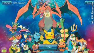 Secret POKEMON GAME (2) ON PLAYSTORE!  GAMEPLAY &  HOW TO DOWNLOAD IT!