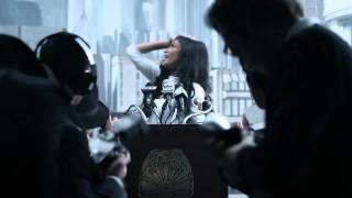 Nicole Scherzinger Poison Cahill Radio Edit Promo Only