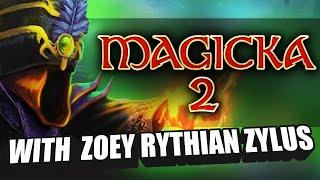 Magicka 2 Gameplay #2 - Party Crashers