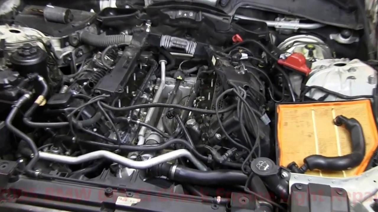 BMW Coolant Leak Repair Temecula Murrieta BMW Ci Cooant - Bmw 645ci engine