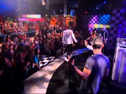 Far East Movement - Rocketeer - Music Performance - So Random! - Disney Channel Official