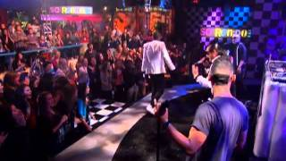 Far East Movement - Rocketeer - Music Performance - So Random! - Disney Channel Official