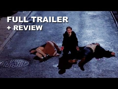 Gotham FOX TV Series Official Extended Trailer + Trailer Review!  Batman Prequel!