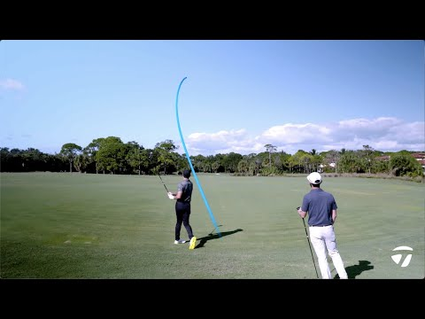Rory's McIlroy's IMPOSSIBLE Recovery Shots  | TaylorMade Golf