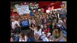 FINAL BAILANDO POR UN SUEÑO 2007