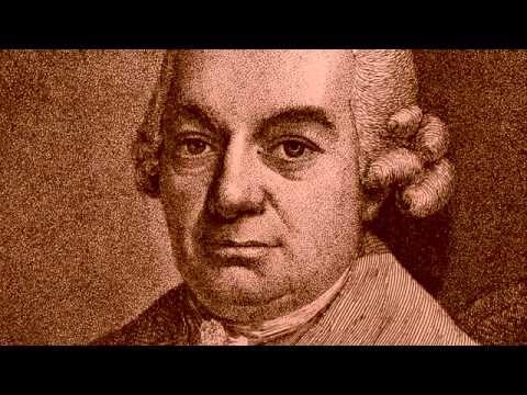 C. P. E. Bach  - 4 Symphonies