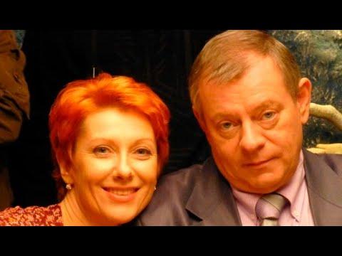 Жена спасла после инсульта и алкоголизма | Как живет сейчас актер Вадим Андреев