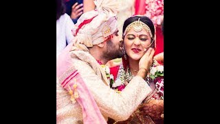 Ayushi & Dhawal Wedding Trailer