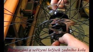 Předprodejní servis jízdních kol