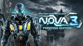 Play NOVA 3 On Your PC!!!