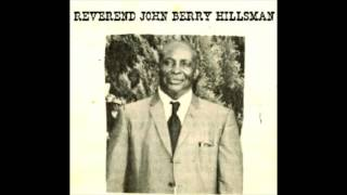 Rev. John Berry Hillsman (The Greatest Hooper of The South) Preaching Another Country