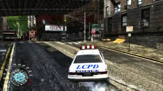 GTA IV Car Damage MOD Installieren [DEUTSCH] [HD]