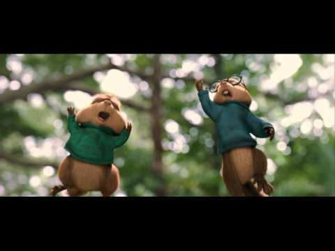 Alvin And The Chipmunks 3 - Intl Trailer Launch J