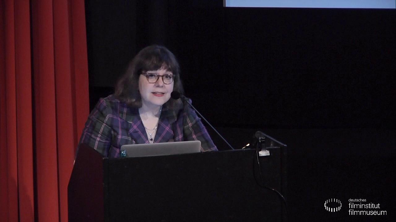 Elisabeth Bronfen // Lecture & Film DIE PUPPE