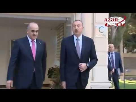 Prezident İlham Əliyev Respublika Əlillərin Bərpa Mərkəzinin  açılışında iştirak edib