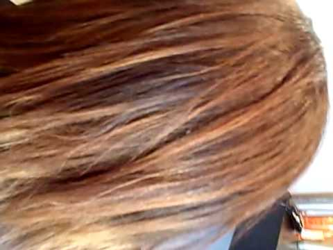 Thermal Straightening Chi Transformation Youtube
