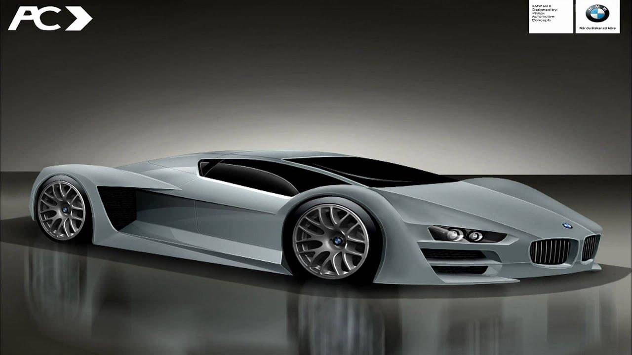 BMW M10 - YouTube