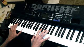 What Makes You Beautiful - One Direction Piano Cover (HD)