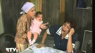 Замарашка / Cara Sucia 1992 Серия 1