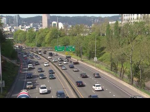 I-84 summer construction: 'Great time for a vacation'