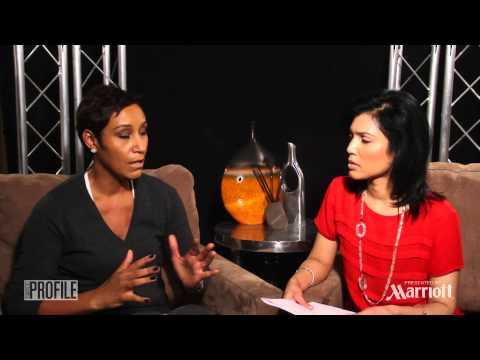 UPTOWN Profile: Desirée Rogers (Part 2 of 3)