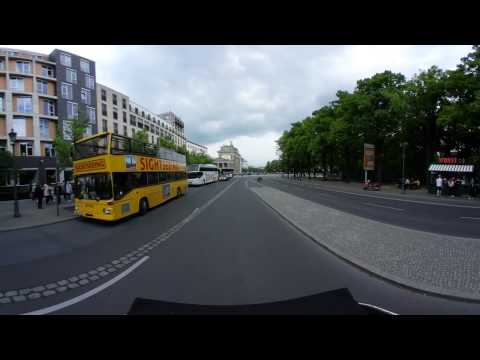 360 VR Berlin Sightseeing Tour