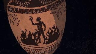 Animation: The ancient myth of Prometheus